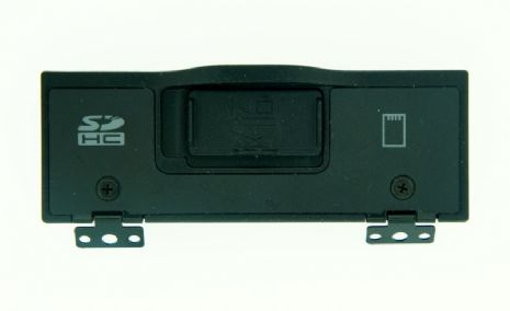 Panasonic Toughbook SD Card/PCMCIA Port Cover/Door